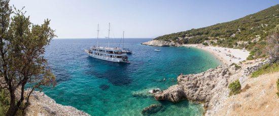 Mini Cruises in Croatia – 3, 4, 5 or 6 Day Mini Cruises for 2021