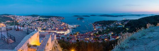Adriatic Discovery Deluxe 2021 (Dubrovnik – Split)