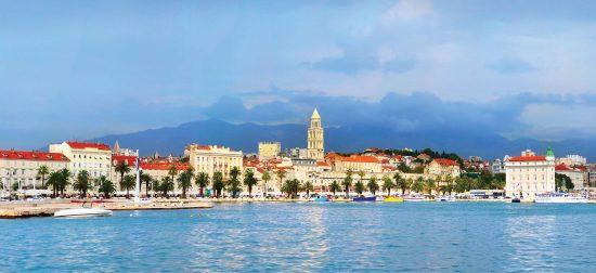 Adriatic Discovery 2020 (Split – Dubrovnik)