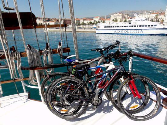 Bike Split South Traditional Ensuite 2022 (Split – Split)