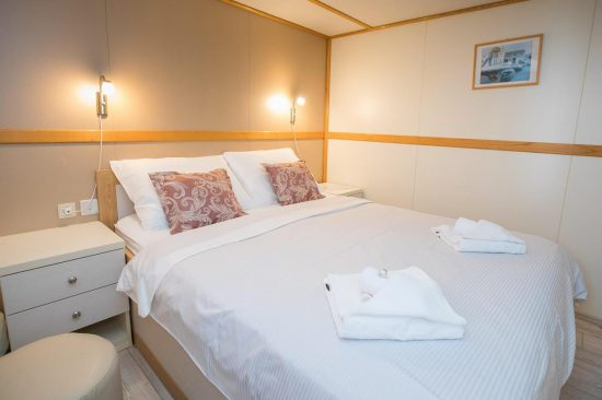 MS Adriatic Pearl - Double Cabin