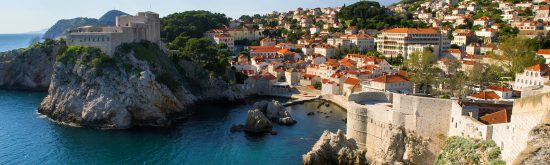 Croatian Escape One Way 2021 (Split – Dubrovnik)