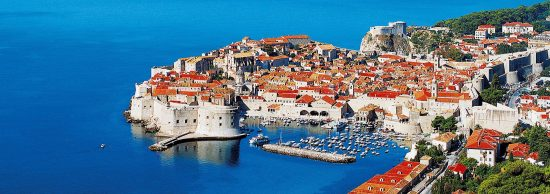 Southern Explorer Plus Mini-Cruise First Class 2020 (Dubrovnik – Split)