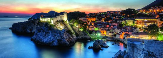One Way Wonders 2020 (Split – Dubrovnik)