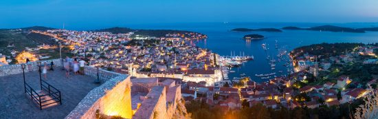 One Way Discovery Deluxe 2020 (Dubrovnik – Split)