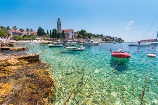 Dalmatian Treasures 2022 (Dubrovnik – Dubrovnik)