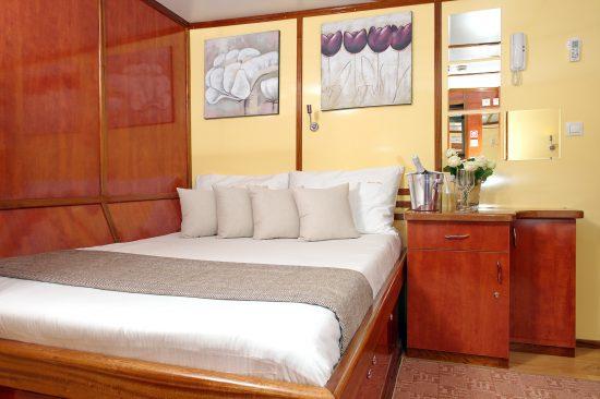 MS Princess Aloha Double Cabin