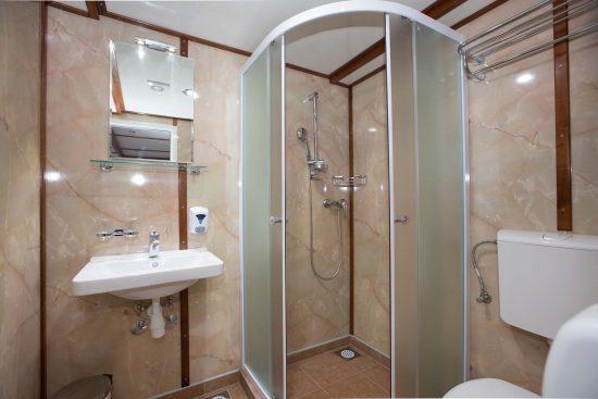 MS Splendid Bathroom