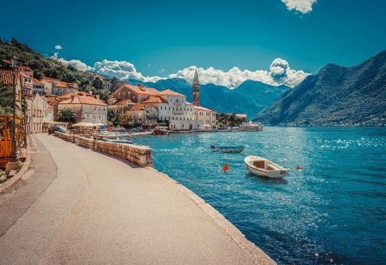 Balkan Highlights 2020 (Dubrovnik- Rijeka)