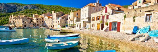 Croatia & Dalmatian Odyssey 2020 (Zagreb – Dubrovnik)