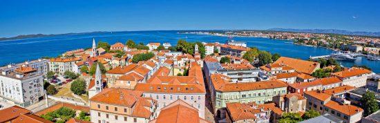 Impressions of Croatia 2020 (Zagreb – Dubrovnik)