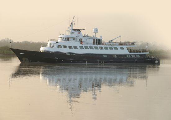 callisto ship SMALL
