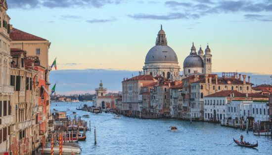 Signature Journey: Croatia and Slovenia by Land and By Sea 2020 (Venice – Dubrovnik)