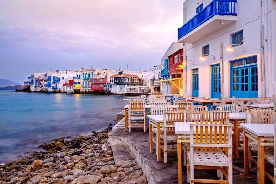 Classical Greece 2020 (Athens – Athens)