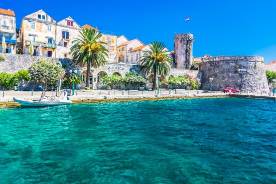 Adriatic Treasures 2020 (Split – Split)