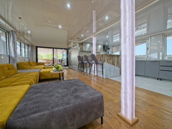 MS Premier - Lounge