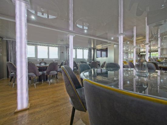 MS Premier - Restaurant
