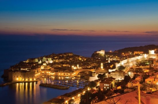 Adriatic Explorer Deluxe Mini 2022 (Split – Dubrovnik)