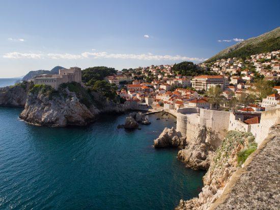 Dalmatian Sojourn Deluxe Mini Cruise 2022 (Dubrovnik – Split)