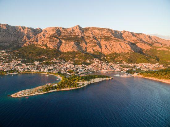 Southern Pearls Traditional Ensuite 2022 (Split – Dubrovnik)