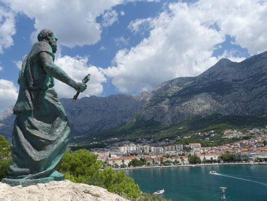 Divine Dalmatia Deluxe 2022 (Dubrovnik – Dubrovnik)