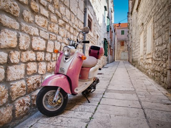 Adriatic Discovery Deluxe 2022 (Dubrovnik – Split)